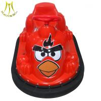 Wholesale Hansel outdoor playground games kids electric battery operated bumper car from china suppliers