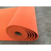 Wholesale Sports Venues Rubber Flooring Rolls Anti Skid Removable Shock Absorption from china suppliers
