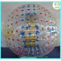 Wholesale TPU Inflatable Roller Ball from china suppliers