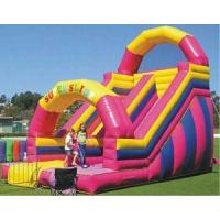 Buy cheap Inflatable Slide (FL---36D) from wholesalers
