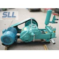 China Professional Portable Cement Grouting Pump / Cement Slurry Pump Large Output Capacity on sale