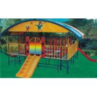 Wholesale Jumping Bed Leisure Park Equipment (RS049) from china suppliers