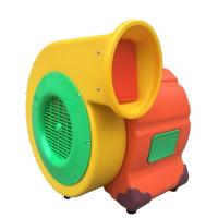 Wholesale Plastic Shell Inflatable Air Blower Fan , Bounce House Air Blower Easy To Use from china suppliers