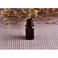 Wholesale Personal Care Glass Perfume Bottles , 10ml glass essential oil bottles for decoration from china suppliers