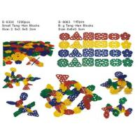Quality Educational Toy, Building Blocks, Small & Big Tang-Han Blocks (S-6063&S-6334) for sale