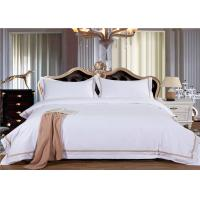 Wholesale Non - pilling Home & Hotel Bed Linen WITH Embroidery Pattern Customize Size from china suppliers