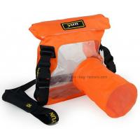 China Underwater Camera Waterproof Pouch Camera Dry Bag Dust-Proof Bag for Canon Nikon Sony Pentax Camera on sale