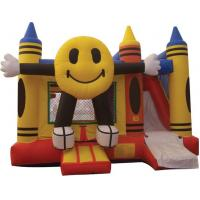 Wholesale Inflatable Combo Games (COM-35) from china suppliers