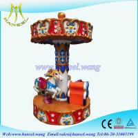 Wholesale Hansel coin operated indoor kids amusement park rides for sale from china suppliers
