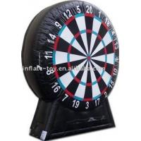 Buy cheap inflatable game from wholesalers