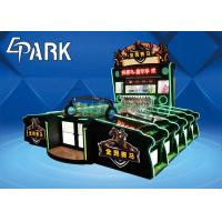 Wholesale Classic Horse Racing Ride Lottery Arcade Machine Coin Operated For Auto Show from china suppliers