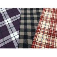 Buy cheap 100% Cotton Ribstop Stripe 21w Stretch Corduroy Fabric from wholesalers