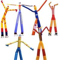 Buy cheap inflatable air dancer from wholesalers