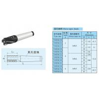 Wholesale Dia 20 mm - 50 mm Indexable Cutting Tools , Chamfer Milling Machine Tools from china suppliers