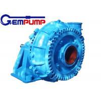 China 16/14TU-G High Head Centrifugal Pump for Dredging Sand Washing Slurry on sale