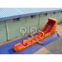 Wholesale Commercial Inflatable Water Slide Combination from china suppliers