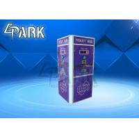 Buy cheap 3 in 1 amusement park indoor game machine card system manage tickets smart from wholesalers