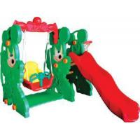 Wholesale Mikey Slide and Swing of Comprehensive Toys (TY-12409) from china suppliers