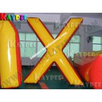 Wholesale Bunker X,paintball bunker,paintball arena,paintball field KPB041 from china suppliers