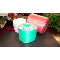 Wholesale Custom LT015 Colorful PP Baler Twine , Round Baler Twine SGS Certification from china suppliers