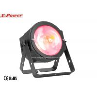 Wholesale 30 W COB Led Stage Lighting / 3 In 1 Auto Sound Activated Disco Lights from china suppliers