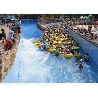 Wholesale Custom Outdoor Lazy Pool Tropical Wave River Family Summer Entertainment from china suppliers