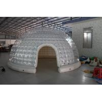 Wholesale 2015 hot sell best quality inflatable event tent from china suppliers