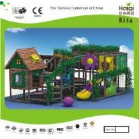 Wholesale Indoor Playground (KQ10205A) from china suppliers