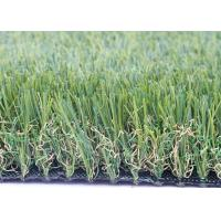 Wholesale UV Resistance Non - stain Garden Artificial Grass 20 mm – 40 mm Yarn Height from china suppliers