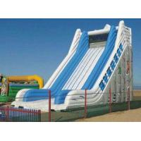 Wholesale Inflatable Bouncy Slide Inflatable Slide (FL--33A) from china suppliers