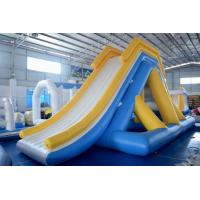 Wholesale New Factory Price Kids Challenge Waterpark Game Sports, Inflatable Floating Water Park Equipment For Sale from china suppliers