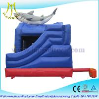 Wholesale Hansel Sea World Theme Inflatable Bouncer and Trampoline for Sale from china suppliers