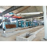 Wholesale Autoclaved Aerated Concrete Plant from china suppliers