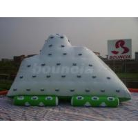 Quality Commercial Inflatable Water Park / Floating Water Playground For Adults Or for sale