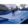 Buy cheap Kids Skateboarding Surf Simulator Machine Summer Entertainment from wholesalers