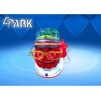 Wholesale Toys for kids new 2020 lottery ticket DR.Pencil Kiddie Ride coin pusher machine electric kids car for sale from china suppliers
