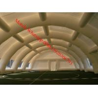 Quality inflatable tent rental inflatable tennis tent inflatable dome tent for sale