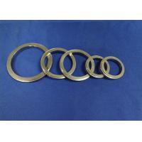 Wholesale Stellite Cobalt Chrome Alloy Valve Seat Ring Spare Parts High Wear Resistance from china suppliers
