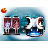 Wholesale Popular White Dynamic Virtual 9D VR Cinema System With Oculus Rift from china suppliers