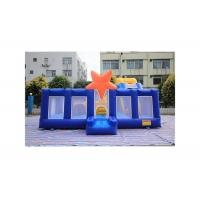 Wholesale Starfish Commercial Grade Inflatable Jumping Castle 6 Years Warranty from china suppliers