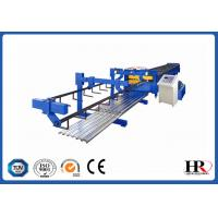 Wholesale Safe High Efficient Floor Deck Roll Forming Machine 50HZ 3 Phase from china suppliers