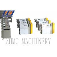 Wholesale Fast Plastic Extrusion Machine , Profile Extrusion Equipment 1 Year Warranty from china suppliers