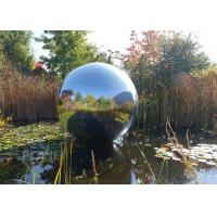 Wholesale Large  Inflatable Mirror Ball For Ceremonies / Festival Decoration from china suppliers
