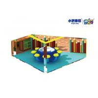 Wholesale Education Teaching Handmade Playground Equipment Diy Safe Non - Toxic from china suppliers