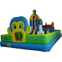 China Large Inflatable Bouncy Castle ( CW-1008) on sale