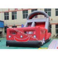Wholesale inflatable car slide , inflatable dry slide ,giant inflatable slide from china suppliers