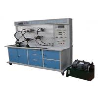 Wholesale PLC-integrated teaching Intelligent Hydraulic Test Stand from china suppliers