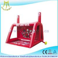Wholesale Hansel Perfect customized playground components for children from china suppliers