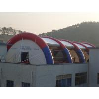 Wholesale 2014 hot sell inflatable paintball shooting range from china suppliers