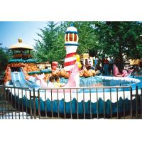 Buy cheap Log Flume Rides from wholesalers